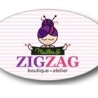 Mailles et ZigZag - Écoles et cours de couture