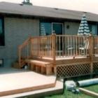 Tim's Fence & Deck - Decks