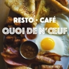 Resto-Cafe Quoi De N'Oeuf - Restaurants