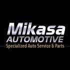 Mikasa Automotive - Réparation et entretien d'auto