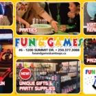 Fun & Games - Tourist Attractions
