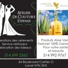 Atelier De Couture Stefani - Dressmakers - 514-699-2563