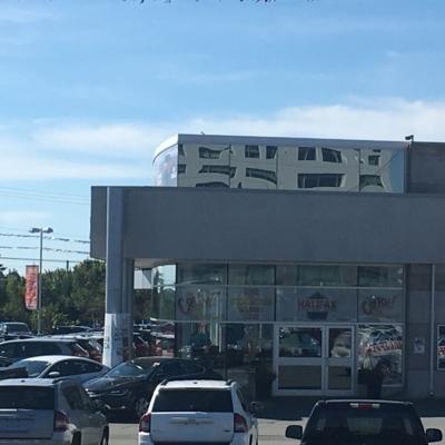 Halifax Chrysler Dodge - Réparation et entretien d'auto