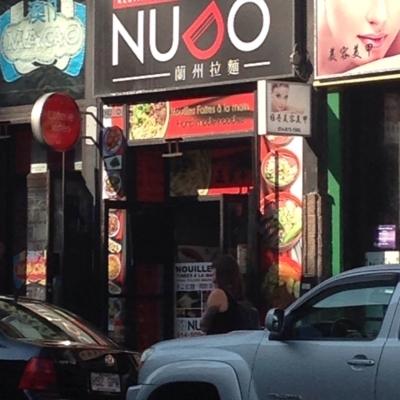 Restaurant Nudo - Asian Restaurants - 514-508-9636