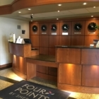 Four Points By Sheraton - Hotels - 250-564-7100