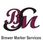 Brewer Marker Services