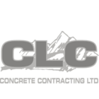 CLC Concrete Contracting Ltd - Concrete Contractors
