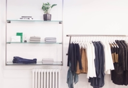 A minimalist's guide to shopping in Toronto