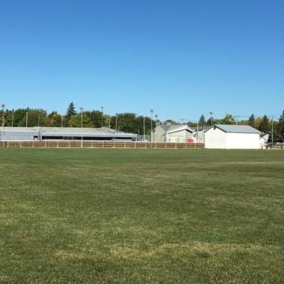 Assiniboia West Recreation Association Inc - Salles de réception et auditoriums