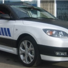 Icon Tinting and Graphics - Window Tinting & Coating - 403-291-0616