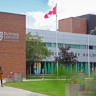 Durham College - Cafes Terraces - 905-721-2000