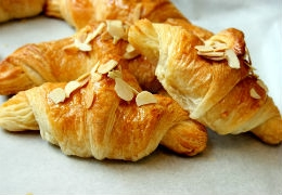 Toronto bakeries with croissants you'll crave