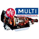 Voir le profil de Multi Transmission Automatique Inc - St-Joseph-de-la-Pointe-de-Lévy