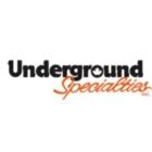View Underground Specialities Cambridge Inc's Vaughan profile