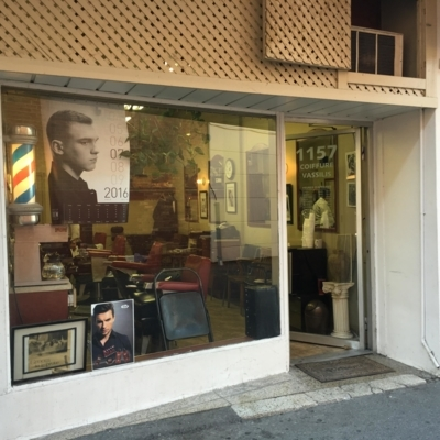 Norgate Barbershop - Barbiers - 514-747-2643