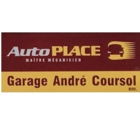 Voir le profil de Garage André Coursol - Laval-Ouest