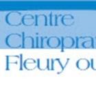 Centre Chiropratique Fleury Ouest - Chiropraticiens DC