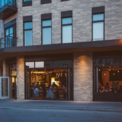 Griendel Brasserie Artisanale - Restaurants