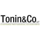 Tonin & Co LLP - Accountants