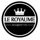 Le Royaume Des 4 Pattes - Logo