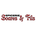 Boucherie & Epicerie Soares & Fils - Logo