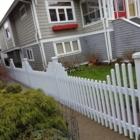 Rabbits Fences - Fences