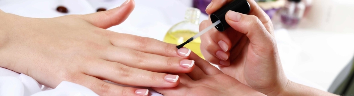 Pamper yourself from tip to toe at these Toronto nail salons