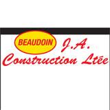 View Beaudoin J A Construction Ltée's Noyan profile