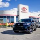Alpine Toyota - Tire Manufacturers & Distributors