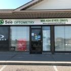 Eye See Optometry - Optométristes