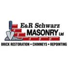 E & R Schwarz Masonry Ltd - Logo