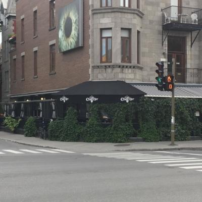 Café Cherrier - Restaurants