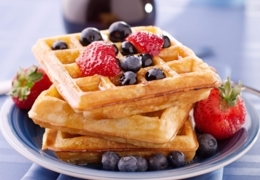 Vancouver's best sweet and savoury waffles