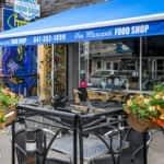 View Via Mercanti Food Shop's Toronto profile