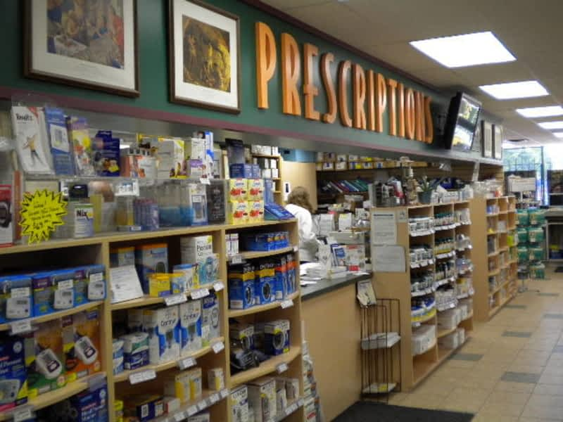 photo Valley Evergreen Pharmacy