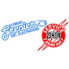 Grenier Clément & Frères - Électriciens