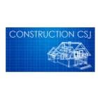 Construction CSJ - Réparation des dommages causés par les inondations