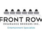 Front Row Insurance - Courtiers et agents d'assurance