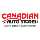 Canadian Auto Stores - Logo