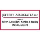 Jeffery Associates - Avocats - 519-434-6881