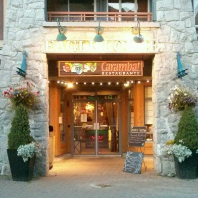 Caramba Restaurante Inc - Restaurants