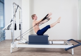 Lean, long and strong: Vancouver Pilates studios