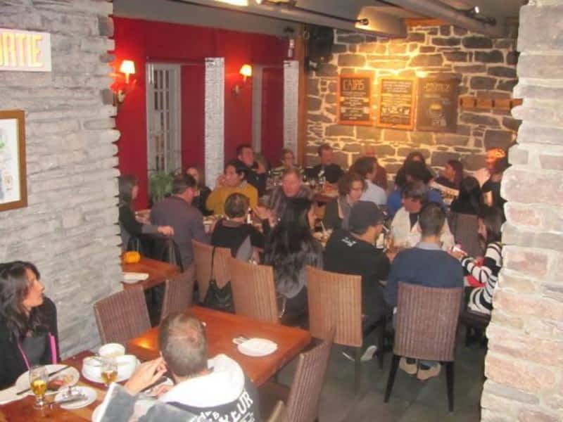 photo Restaurant Rodizio A Brasil