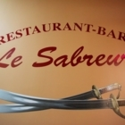 Le Sabreur - Burger Restaurants - 418-227-5222