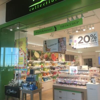 Fruits & Passion - Produits et traitements de soins de la peau - 905-569-7610