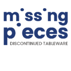 Missing Pieces Discontinued China - Logo