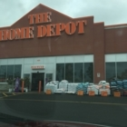 The Home Depot - Quincailleries - 506-462-9460