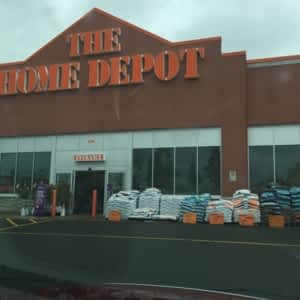 The Home Depot Opening Hours 1450 Regent St Fredericton NB