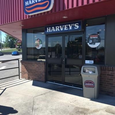 Harvey's - American Restaurants - 613-498-1465