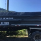 Frontier Dirt and Gravel Inc. - Trucking